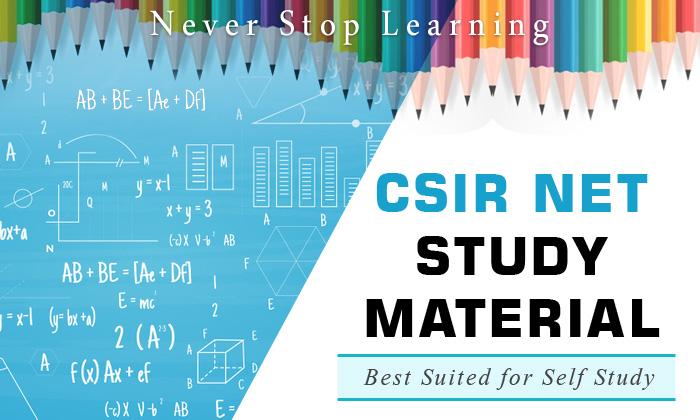 csir-net-math-study